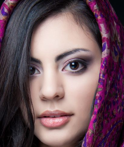 natural makeup tips for indian skin