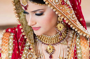 Bridal Makeup Tips For Indian Brides