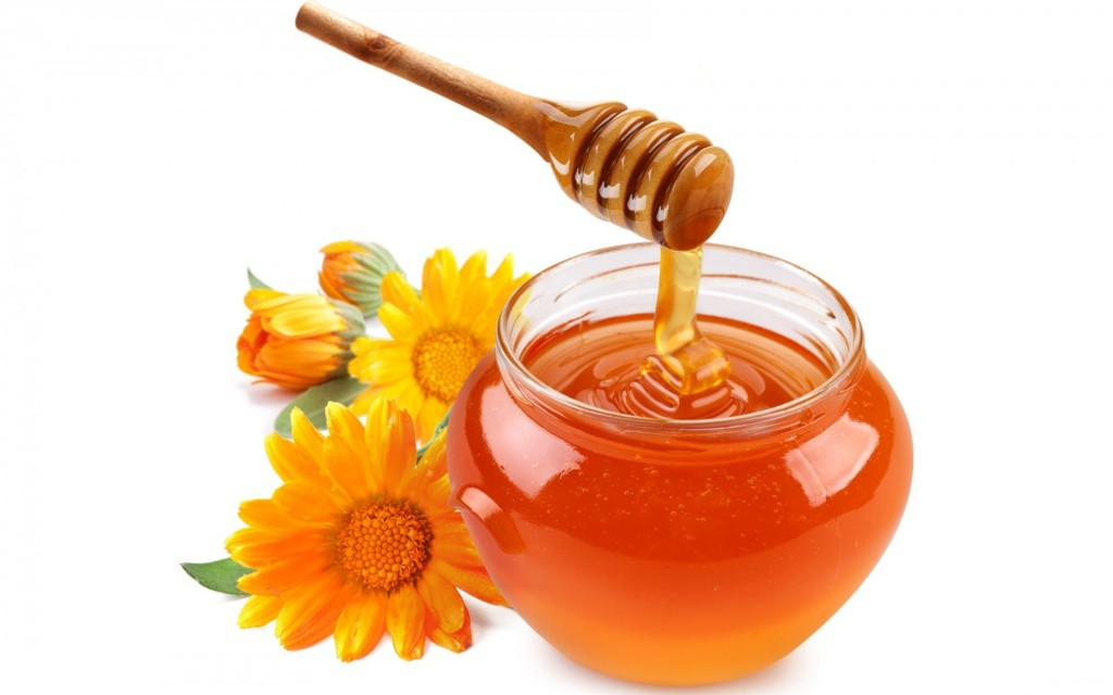 honey facepack