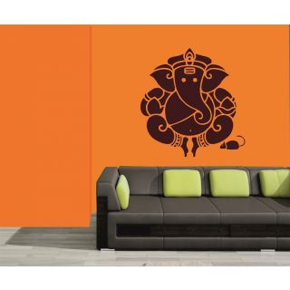 Wall Sticker Gnesha