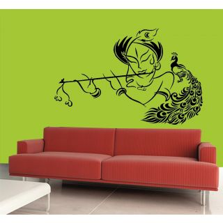 Wall Sticker - Krishna