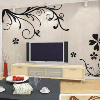 Wall Stickers Wall Decals Bedroom Design Art