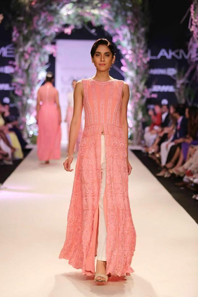Lakme fashion week online shopping