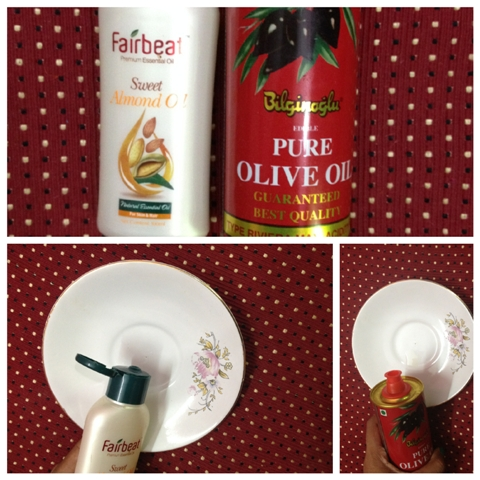 Get Rid Of Dark Circles by olve oil