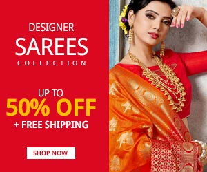 Designer Sarees Collection 2020