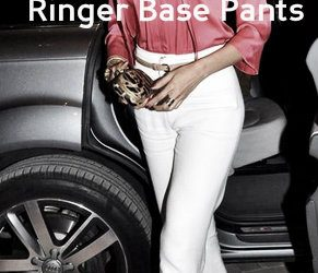 Ringer Base Pants