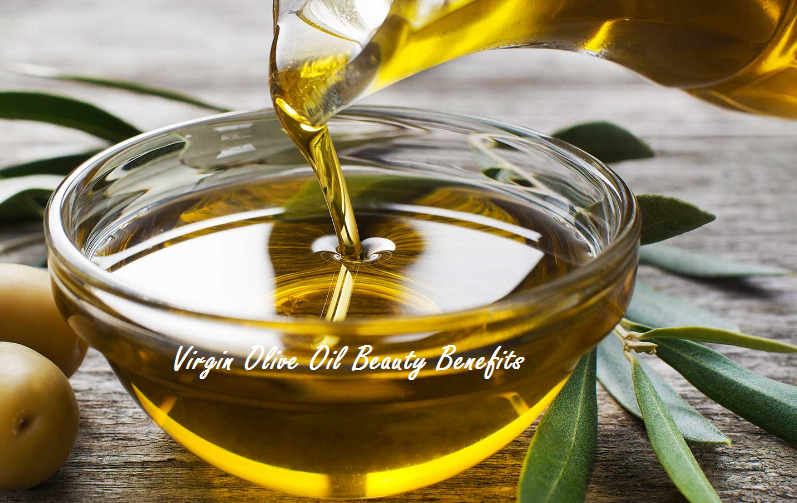 Herbal Oil: Olive Oil Benefits and Uses
